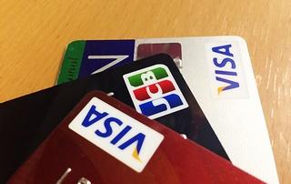 還元率の高いクレジットカードを契約する