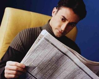 新聞を無料で読む