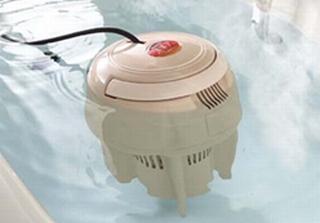 自動保温機「NEW湯美人」