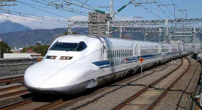 新幹線を使いこなそう