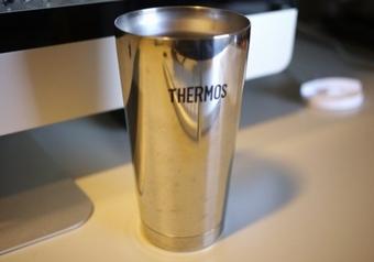 1,THERMOS 真空断熱タンブラー
