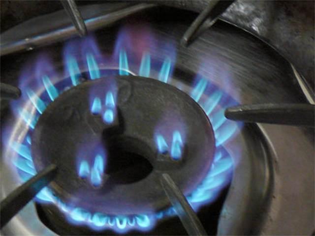 ガス代を30%節約するための7つの方法