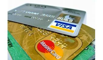 今回紹介するクレジットカード4選