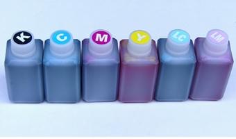 純正インクよりも圧倒的に安い互換インク