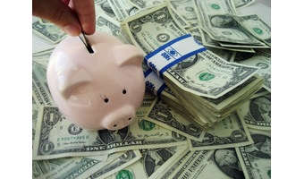 お金が貯まる人は「仕組み」を持っている