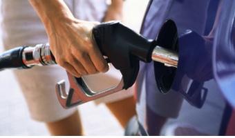 レギュラーガソリンが4月から約5円アップ