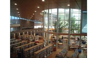 図書館の「WEB予約」を利用する