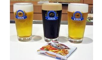 ビール工場見学&作りたてビール試飲デート