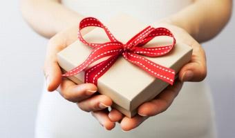 ファーストプレゼントを活用する