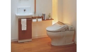 トイレでの水道代節約
