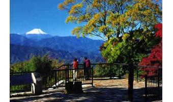 登山デートでキレイな景色を堪能する