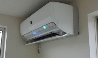 エアコンの節電法