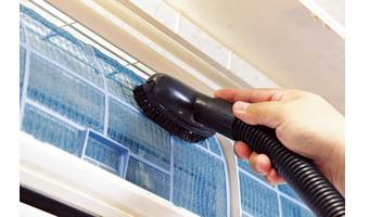 エアコンの電気代節約をしよう