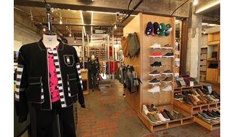 セール期は通常店を活用する