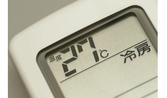エアコンを1日中つけっぱなしにした方が電気代が安い?