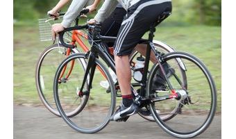 子供が自転車に乗るには保険は必須