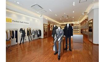 スーツのアウトレット|PSFAは1万円台で良質なスーツが揃い返品も無料!
