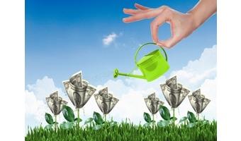 生きるために必要なお金を自己投資に変える