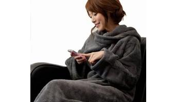 暖房器具以外の寒さ対策をする