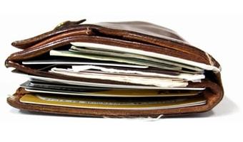 貯金の前に財布を見直す