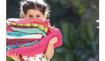 おしゃれ着洗剤でクリーニング代を節約する