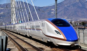 北陸新幹線の運賃節約法まとめ