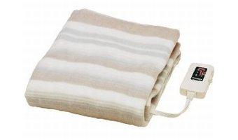 番外編 なかぎしの敷き毛布