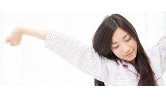 1.疲労が溜まるメカニズム