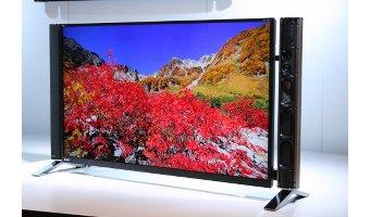 大画面テレビは「4Kテレビ」が主流になっている