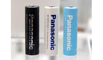 充電式乾電池3種類を徹底比較