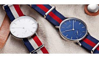 今話題の腕時計「Knot」(ノット)とは?