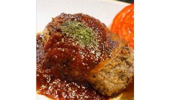 節約おかずレシピ⑤「巻くだけひき肉まるごとハンバーグ」