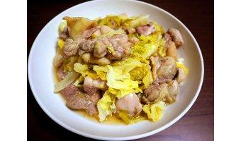 節約レシピ⑨「ハワイ風 鶏の蒸し焼き カルア・チキン」