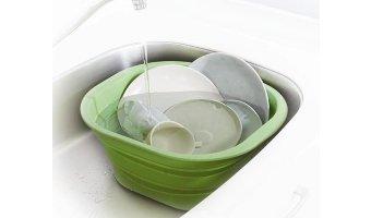 節約グッズ⑤「洗い桶」