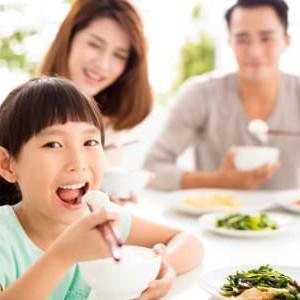 3人家族の食費は平均いくら?食費を5万円以内にする節約術3選