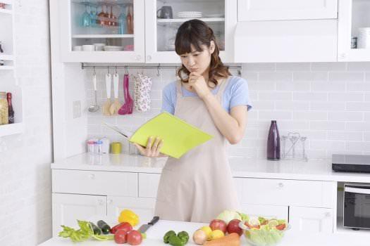 エンゲル係数の平均値と18%を達成するための食費の節約術5選