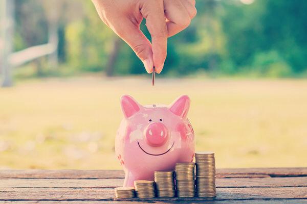 無理なくお金を貯める方法|ストレスを溜めない節約術3選