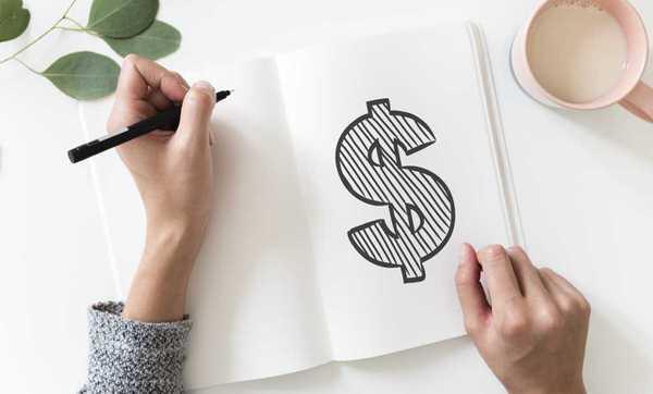 お金を使わない生活をするために必要な7つのステップ